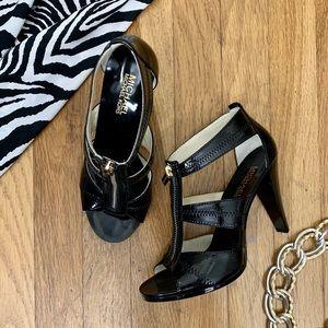 !Gorgeous! Michael Kors Berkley Heels